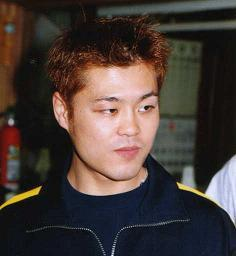 Hideki Todaka